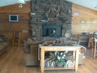 Perfect 2 bedroom House in Cuchara - Cuchara vacation rentals