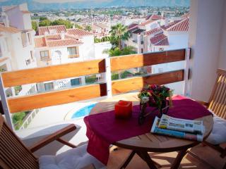 1 bedroom Condo with Internet Access in Albir - Albir vacation rentals