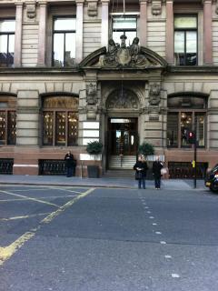 Award wining Fabulous City center apartment - Glasgow vacation rentals