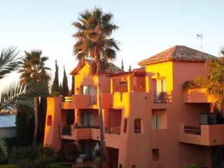 El Retiro Spacious Garden Apartment - Estepona vacation rentals