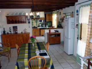 Nice Cottage with Internet Access and Dishwasher - Bourgueil vacation rentals
