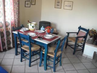 Archipelagos apartment - 33 sq.m - sea view - Ano Syros vacation rentals