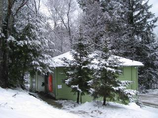 Willow Cottage at The Woods Lodge - Central Vermont vacation rentals