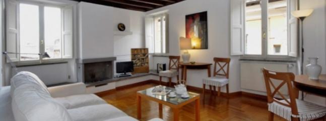 Trevi-Quirinale - Rome vacation rentals