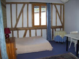 Bright Amiens vacation Studio with Ping Pong Table - Amiens vacation rentals