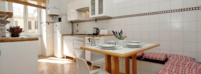 Casa Berna - Rome vacation rentals
