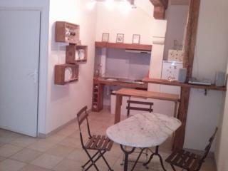 Nice Gite with Television and DVD Player - Puicheric vacation rentals