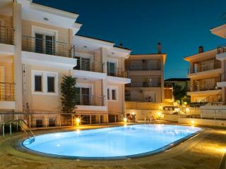 Eucalyptus Apartments - Tangerine - Cephalonia vacation rentals