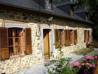 Demeure deThiérache La Résistante 02500 Mondrepuis - Laon vacation rentals