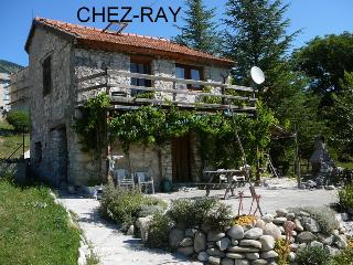 3 bedroom House with Internet Access in Saint Andre Les Alpes - Saint Andre Les Alpes vacation rentals