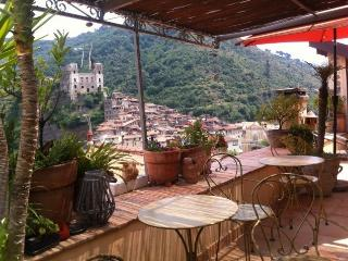 Cozy 3 bedroom Bed and Breakfast in Dolceacqua - Dolceacqua vacation rentals