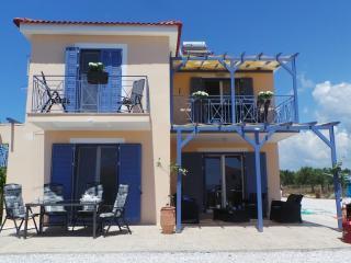 Villa FINIKI Messinia1 (downstairs) - Finikounda vacation rentals