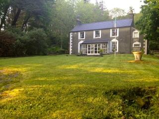 Mintiagh Lodge, Drumfries, Clonmany, Donegal - Clonmany vacation rentals