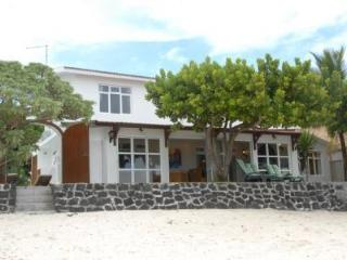 Bright Villa with Internet Access and A/C - Poste Lafayette vacation rentals
