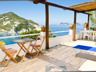 La Forcina - Ponza vacation rentals