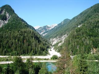 House with an outstanding view - Kranjska Gora vacation rentals