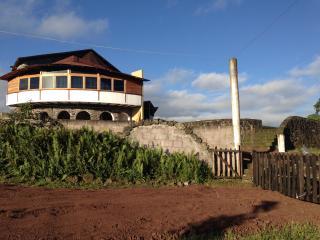 House on the hill of  Santa Cruz Island - Santa Cruz vacation rentals