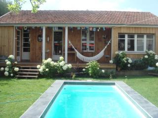 1 bedroom Bed and Breakfast with Internet Access in Merignac - Merignac vacation rentals