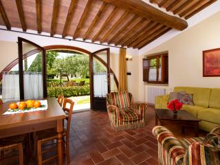 BORGO AL CERRO apt.3 PISA - Casole d Elsa vacation rentals