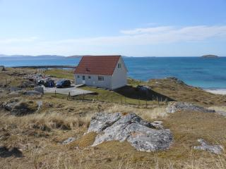 Cozy 3 bedroom Vacation Rental in South Uist - South Uist vacation rentals