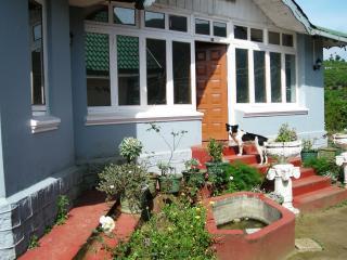 OLD ENGLISH COLONIAL BUNGALOW - Nuwara Eliya vacation rentals