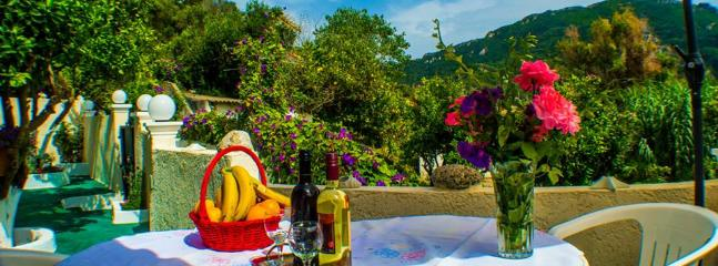 2 bedroom House with Internet Access in Corfu - Corfu vacation rentals