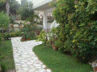 VILLA GARDENIA 1 and 2 - Alcamo vacation rentals