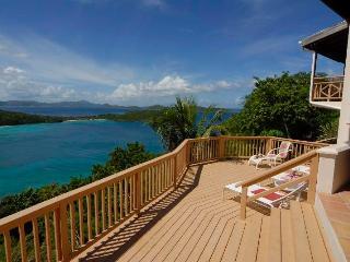 Hawksnest Villa - Hawksnest Bay vacation rentals