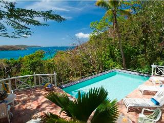 3 bedroom Villa with Private Outdoor Pool in Hawksnest Bay - Hawksnest Bay vacation rentals