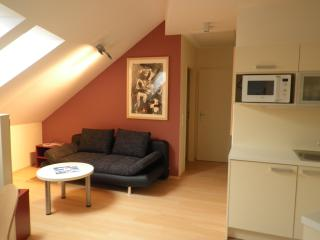 Romantic 1 bedroom Apartment in Tropolach - Tropolach vacation rentals