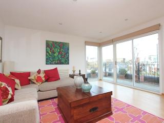 Penthouse - Fitzrovia - London vacation rentals