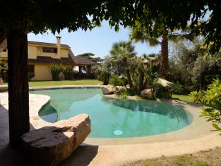 Perfect Villa with Internet Access and A/C - Canet de Mar vacation rentals