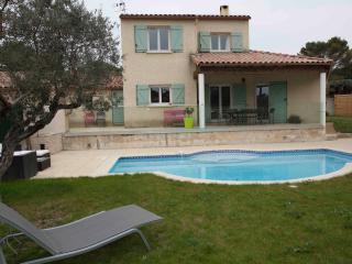 Maison dans le sud - Montpellier vacation rentals