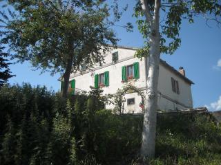 Bellavista  Maneggio  Paradiso - Santa Vittoria in Matenano vacation rentals