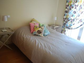 Charming Apartment in Nazare with Dishwasher, sleeps 4 - Nazare vacation rentals