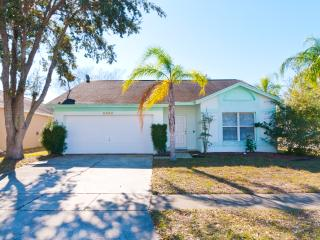 8826 3 Bedroom vacation home with pool Kissimmee - Central Florida vacation rentals