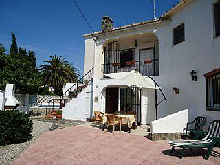 VILLA WITH POOL - A041 /  HUTG-005952 - Image 1 - Empuriabrava - rentals