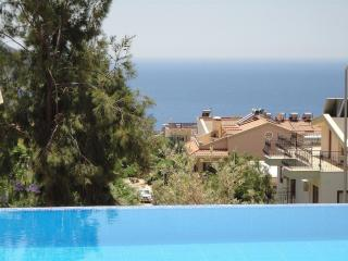 VILLA VIRPI - Kalkan vacation rentals