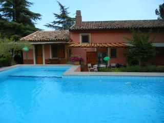 VILLA MONTE ILICE - Zafferana Etnea vacation rentals