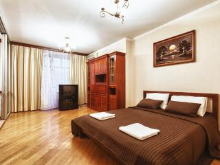 Miracle Apartment Smolenskaya - Moscow vacation rentals