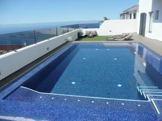 Private pool and best views A-38/4.948 - El Sauzal vacation rentals