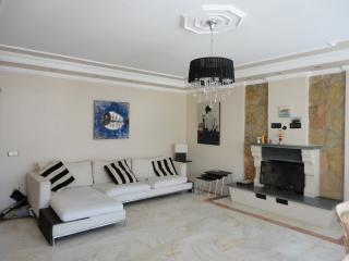 LUXURIOUS YILDIZ STAR VILLA - Kestel vacation rentals