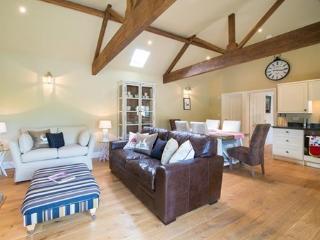 Dockenbush Cottage - Harrogate vacation rentals