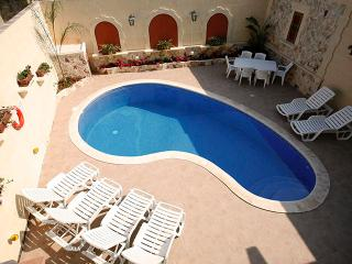Lellux Holiday  Bed and Breakfast - Qala vacation rentals