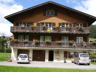 Birrenhof Familienwohnung ~ RA11099 - Engelberg vacation rentals