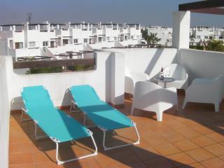 Condado Alhama golf resort regio Murcia - Alhama de Murcia vacation rentals