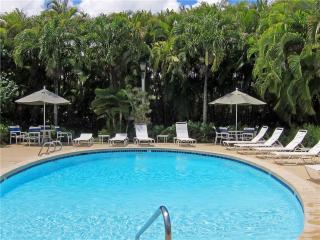 Plantation Hale A-11- AC, 3 Pools! COMP WIFI - Kapaa vacation rentals