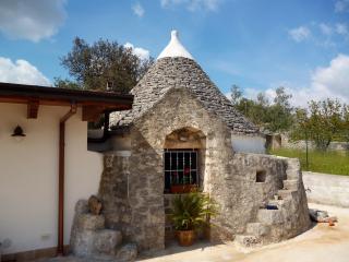 Nice 1 bedroom Castellana Grotte Villa with Central Heating - Castellana Grotte vacation rentals