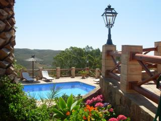 Monte da Bravura - Green Resort - Bensafrim vacation rentals