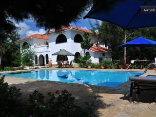 Spacious Villa with A/C and Satellite Or Cable TV - Kikambala vacation rentals